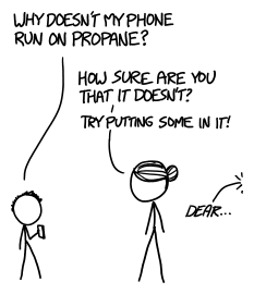 Zippo Phone